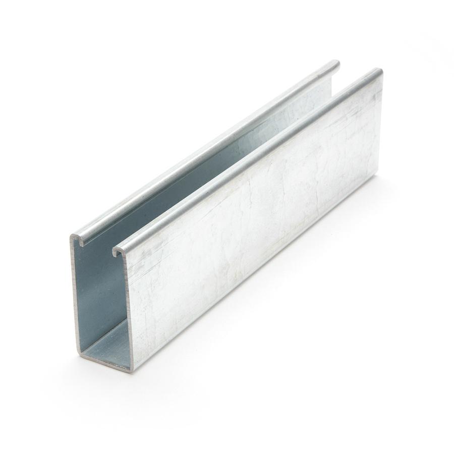 Strut Framing Channel Systems • Metal Strut Channel Framing