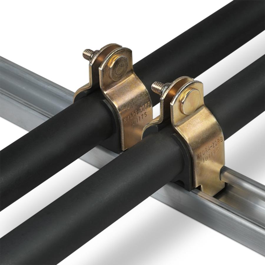 Metal Strut Channel Framing Systems Flex Strut