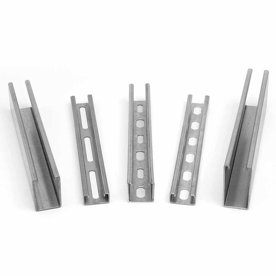 Products • Metal Strut Channel Framing Systems [FlexStrut]