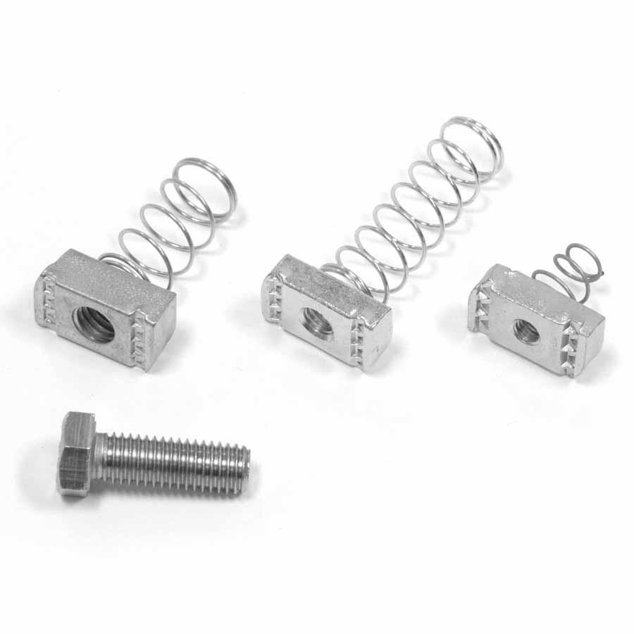 Metal Strut Channel Framing Systems | Flex Strut